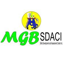 MGB - SDACI's Logo