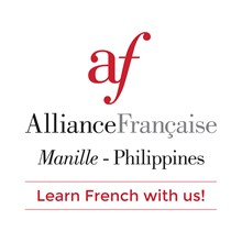 Alliance Française de Manille's Logo