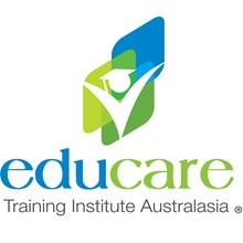 Educare College's Logo