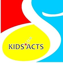 Kids Acts Philippines' TheCampArt Performing School's Logo