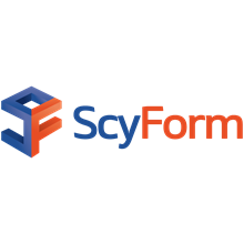 ScyForm's Logo