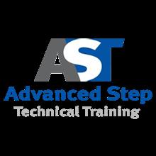 Advanced Step Technical Training's Logo