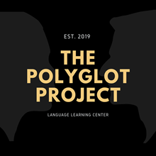 The Polyglot Project's Logo