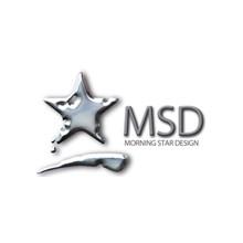 Morning Star Design's Logo