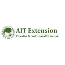 AIT Extension's Logo