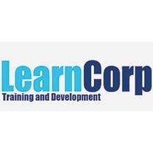 LearnCorp Training's Logo