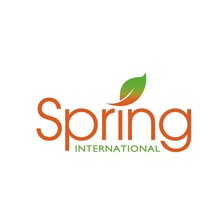 Spring College International's Logo
