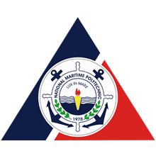 National Maritime Polytechnic's Logo