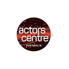 Actors Centre Australia's Logo
