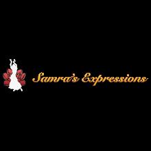 Samra's Expressions's Logo