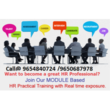 HR Generalist Practical Training/ Placement by GrabitHR's Logo