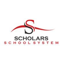 Scholars School System's Logo