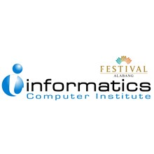 Informatics Filinvest Center's Logo