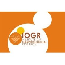 Institute of Graphological Research's Logo