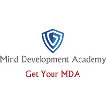MDA Mind Development Academy Partner of AIU's Logo