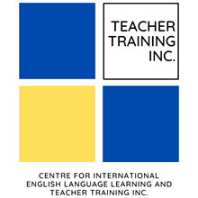 Centre for International English Language Learning and Teacher Training Inc's Logo