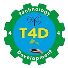 T4D's Logo