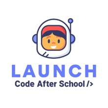 Launch Code After School's Logo