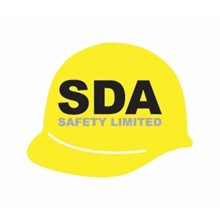 SDA Safety Ltd's Logo