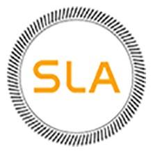 SLA Consultants Gurgaon's Logo