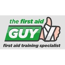 First Aid Guy's Logo