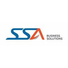 SSA Business Solutions Pvt Ltd.'s Logo