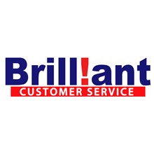 Brilliant Customer Service's Logo