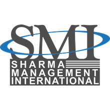 SMI- Sharma Management International's Logo