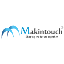 Makintouch Consulting's Logo