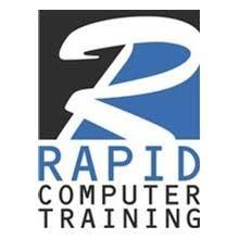 Rapid Computer Training Inc.'s Logo