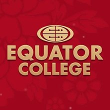 Equator Academy of Art's Logo