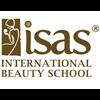 ISAS International Beauty School's Logo