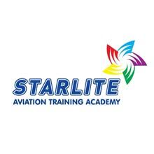 Starlite Aviation Training Academy's Logo