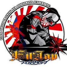 FilJap Skills Training and Assessment Academy Inc.'s Logo