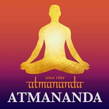 Atmananda Yoga Sequence Miami 's Logo