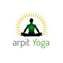 Arpit Yoga's Logo