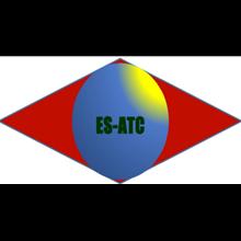 Echevarria Sharples Accountancy Training Centre's Logo