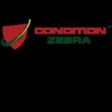 Condition Zebra's Logo