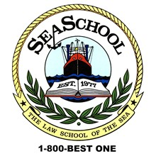 Sea School's Logo