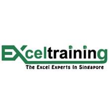 Excel Training's Logo