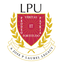 Lyceum of the Philippines University Batangas's Logo