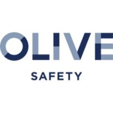 Olive Safety's Logo