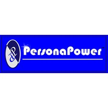 PersonaPower's Logo