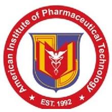 American Institute Of Pharmaceutical Technology's Logo