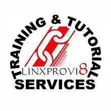 Linxprovi8 Training & Tutorial Services- Paranaque's Logo