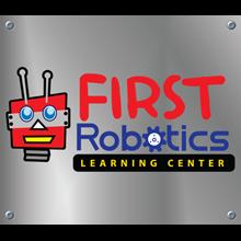 FIRST Robotics Learning Center 's Logo