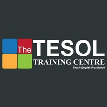 The TESOL Training Centre's Logo
