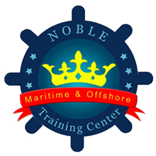 Noble Maritime Training's Logo