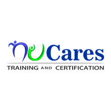 NUCares Training and Certification's Logo