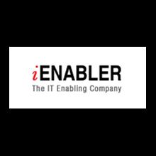 iEnabler's Logo